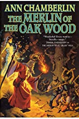 The Merlin of the Oak Wood (Joan of Arc Book 2) Kindle Edition