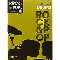 Drums (Grade 1)