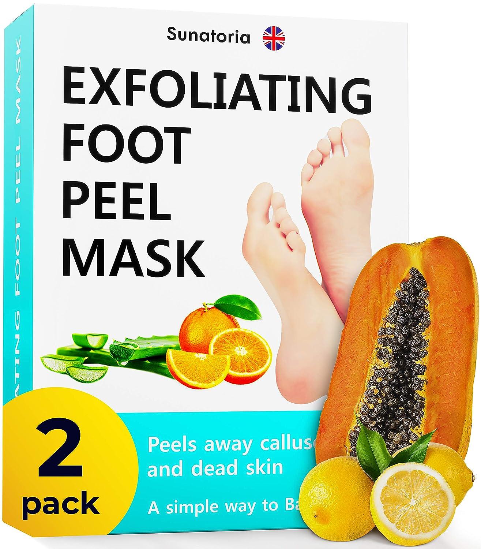 Best Foot Masks
