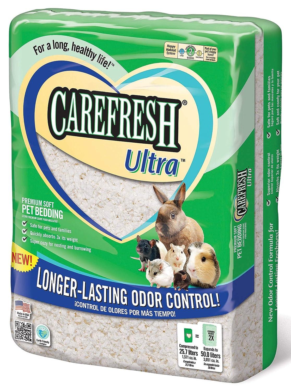 Healthy Pet 501482 Carefresh Ultra Premium Soft Bedding