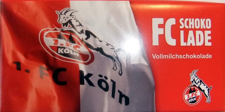 1. FC Köln Schokolade Team kk