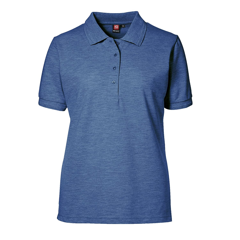 ID - PRO Wear - Polo Classica - Donna