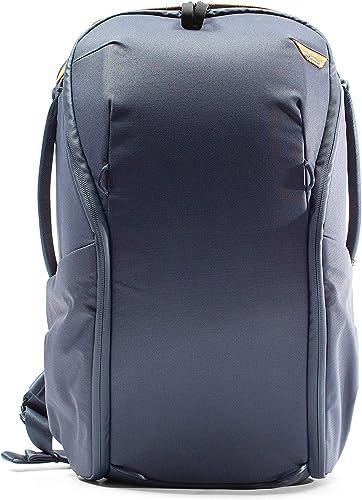 Peak Design Everyday Backpack 20L Zip Midnight Blue V2