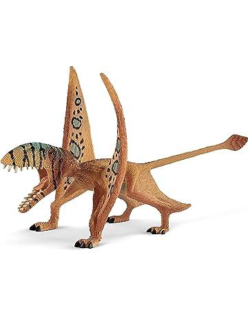 Schleich Dimetrodon dinosaure préhistorique Figure Toy Figure 15011 2019 NEUF