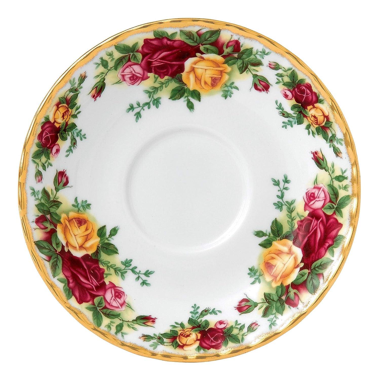 Royal Albert Old Country Roses Tea Saucer 15210010