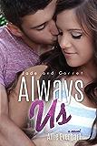 Always Us (The Jade Series #8)