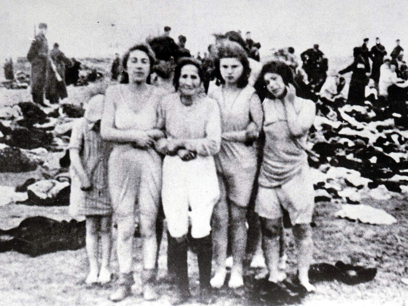 理由 虐殺 ユダヤ 人