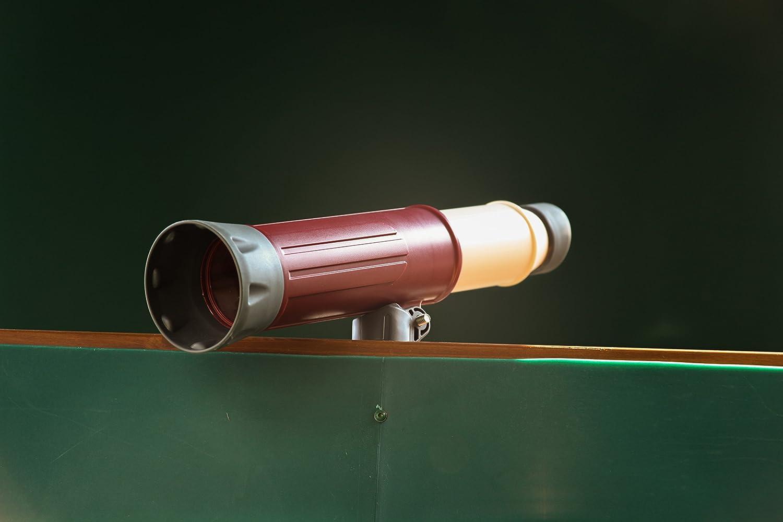 amazon com big backyard a24503 play telescope toys u0026 games