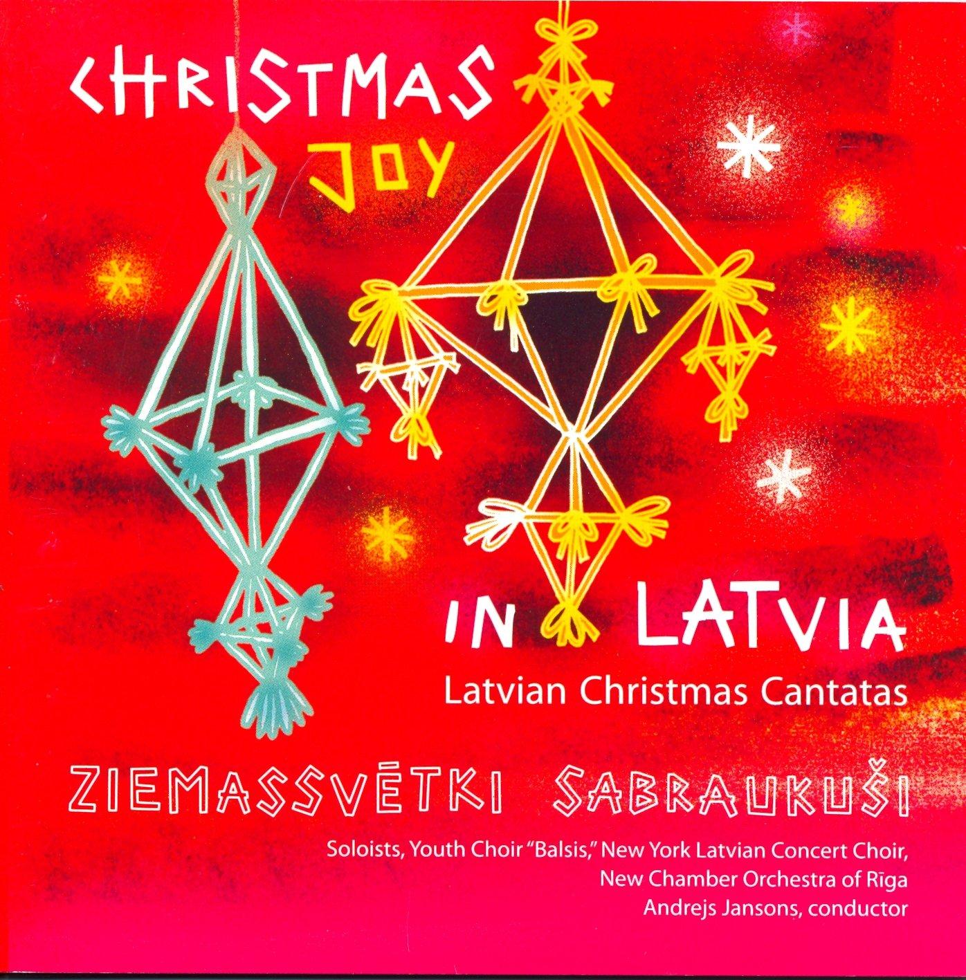 Latvian Concert Choir, Vilnis Salaks, Ugis Praullns, Bruno Skulte ...