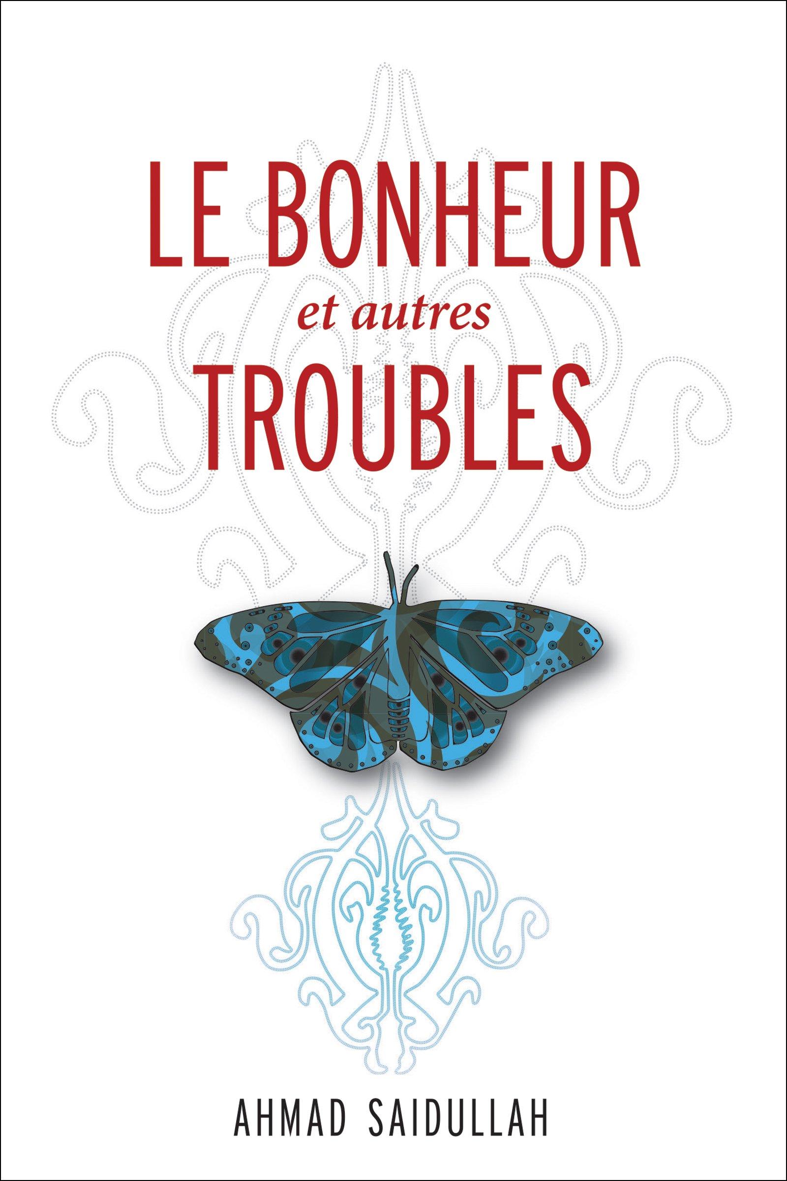 Download Le Bonheur et autres troubles (Traduction littéraire) (French Edition) pdf epub