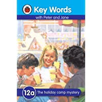Key Words 12a: Holiday Camp Mystery