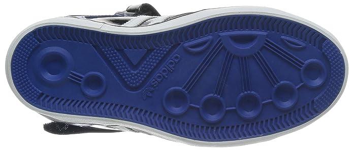 outlet store e4b34 b8c4d adidas Originals Amberlight Up W, Baskets mode femme Black Size 7.5  Amazon.co.uk Shoes  Bags