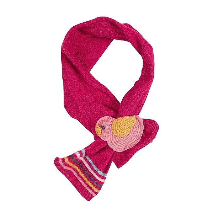 Catimini Baby-M/ädchen Echarpe Schal