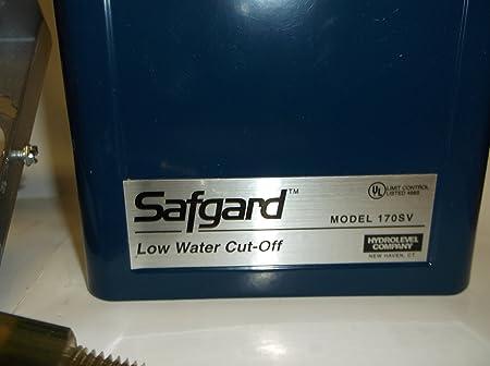 81Hmhe1NdzL._SX450_ safgard 170sv low water cutoff 120 volt amazon com safeguard low water cut off wiring diagram at mr168.co