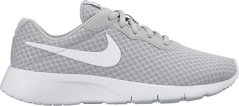 Nike Herren Tanjun (BG) Traillaufschuhe, Grau (Vast Grey/Navy/White 015), 39 EU