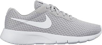 big sale 8e1c6 61427 Nike Jungen Tanjun (GS) Laufschuhe Mehrfarbig (818381 012 Multicolor) 35 EU