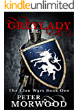 Greylady (Clan Wars Book 1)