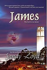 James (California Series Book 3) Kindle Edition