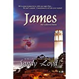 James (California Series Book 3)