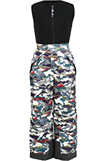 Arctix Brand Toddler Girl Snow Pants Snowsuit Waist High Purple Size 2t Girls' Clothing (newborn-5t)