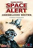 Heidelberger CZ018 - Space Alert, Unendliche Weiten - Erweiterung