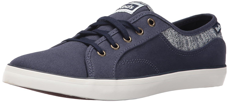 Keds Women's Coursa Knit Fashion Sneaker B01N9T3CLJ 9.5 B(M) US|Navy