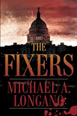 The Fixers Kindle Edition