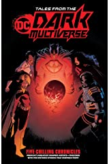 Tales from the DC Dark Multiverse (Tales from the Dark Multiverse (2019-)) Kindle Edition