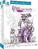 Remi sans famille [Blu-ray]