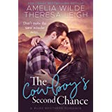 The Cowboy's Second Chance (Bliss Ranch Series Book 3)