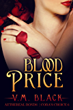 Blood Price: Cora's Choice Billionaire Vampire Series #6