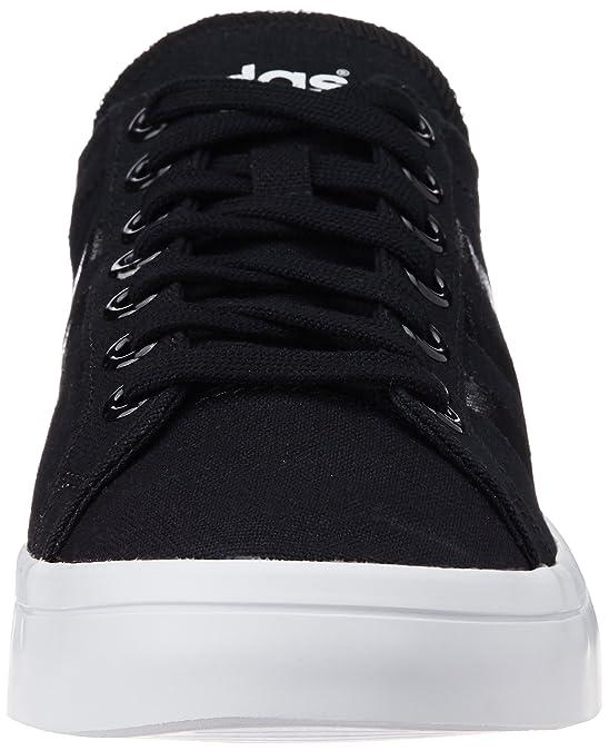 newest 42a73 54cd3 Adidas Courtvantage S78767, Scarpe da Basket Uomo Amazon.it Scarpe e borse