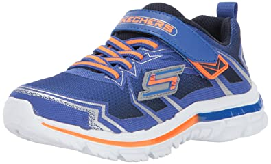Boys 95370l Trainers Skechers 1Xg5GnEW2N