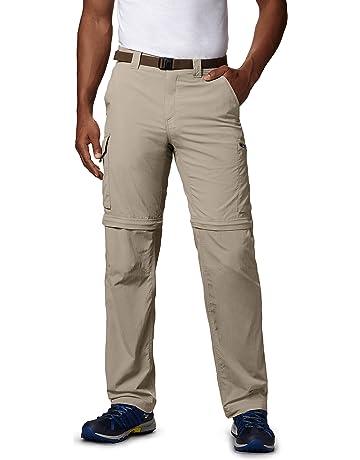 b7f1a465b00569 Columbia Men s Silver Ridge Convertible Pant
