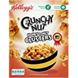Crunchy Nut Honey and Nut Clusters, 450g (Pack of 5)