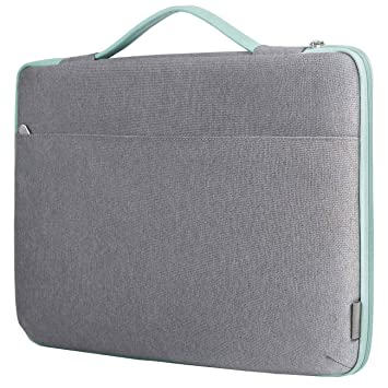 Inateck Funda Bolso 14-14.1 Pulgadas para Laptop, portátiles, macbook, Notebook,