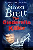 The Cinderella Killer: A theatrical mystery starring actor-sleuth Charles Paris