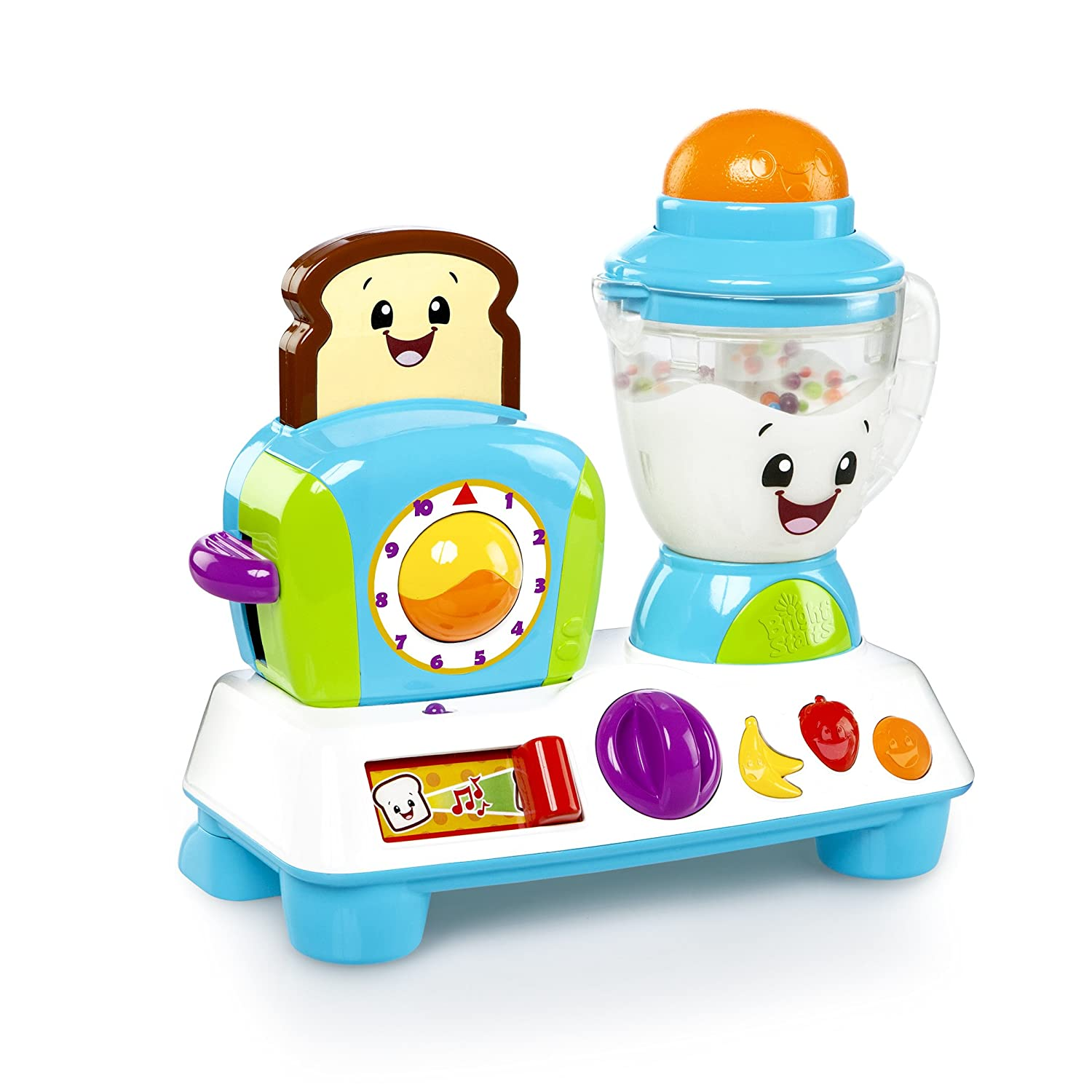Bright Starts Giggling Gourmet Rise n Dine Busy Cafe Amazon Baby