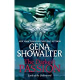 The Darkest Passion (Lords of the Underworld Book 5)
