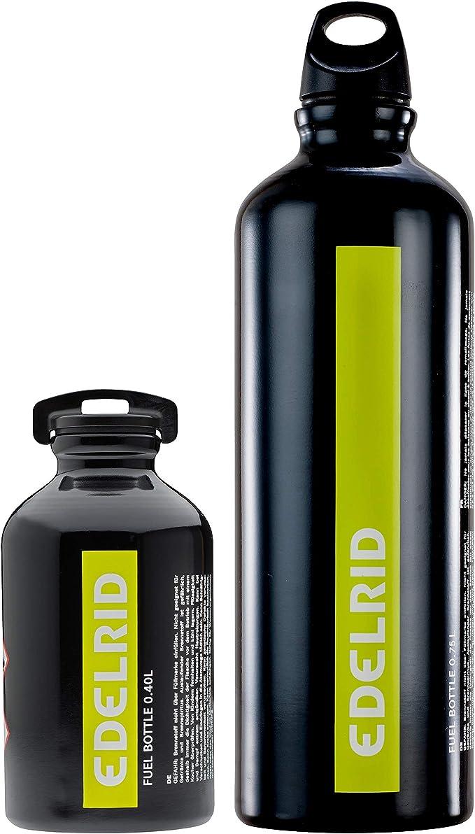 Edelrid - Botella de Combustible