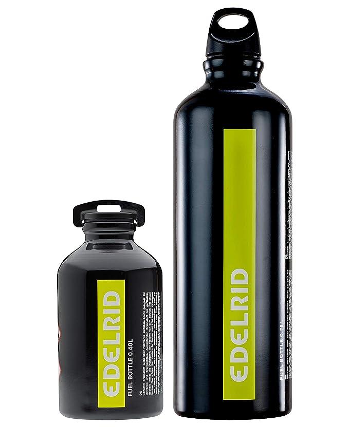 Edelrid Botella de Combustible