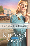 Song of My Heart (Heart of the Prairie Book 8)