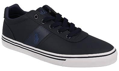 Chaussures Ralph Lauren Cuir