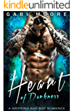 Heart of Darkness: A Gripping Bad Boy Romance (Bad Boys After Dark Book 1)