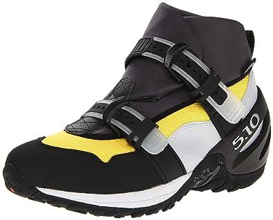 Amazon.com | Five Ten Men's Canyoneer Hiking Shoe, Yellow, 10.5 M ...