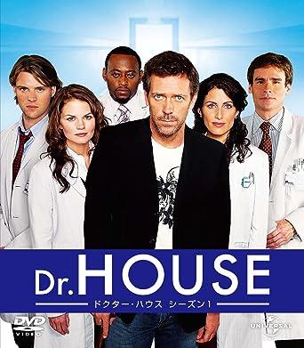 Amazon | Dr.HOUSE/ドクター・ハ...