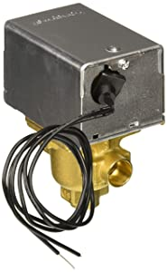 Honeywell V8044A1010 Electric Zone Valve
