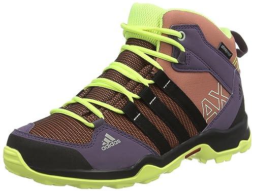 adidas AX2 CP Unisex Kinder Outdoor Fitnessschuhe