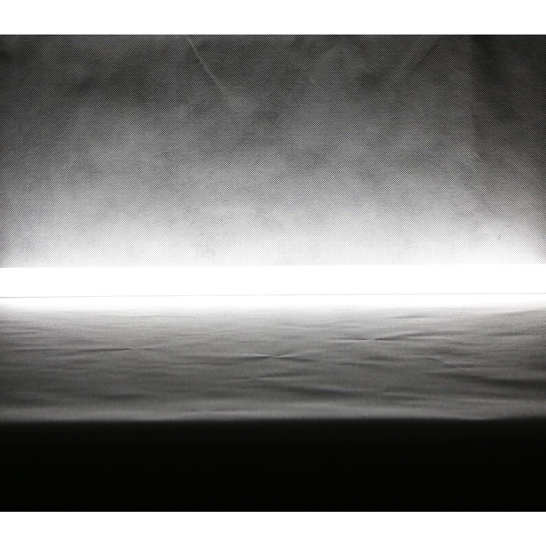 Ersatz f/ür eine 36W Neonr/öhre 5 Pack T8 LED R/öhre Lichtleiste Leuchtstoffr/öhre 120cm G13 18W 2000 Lumen Wellness Warmwei/ß 3000K f/ür Gastronomie Starter inkl Hotelerie