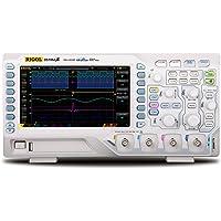 RIGOL DS1054Z Osciloscopio digital 50MHz 4 canales